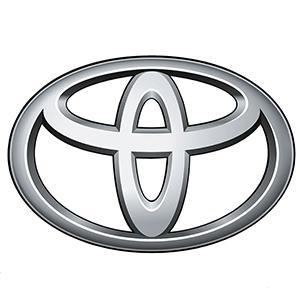 Toyota в кредит
